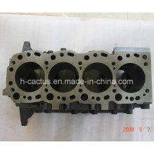 Pièces détachées pour véhicules automobiles 3L Cylindre moteur pour Toyota Hilux 4-Runner Hiace