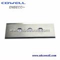 Plástico universal de vedação de filme de corte da lâmina / faca