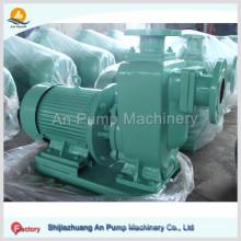 High Efficiency Non-Clogging Self Priming Sewage Pump