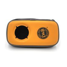 ODM OEM приветствовал жесткий портативный искусственная кожа мини спорт звуковая коробка