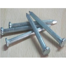 High Quality Concrete Steel Nails with Flute Shank