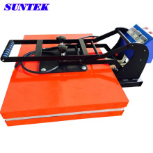 24X32 Large Format Double Heater Transfer Printing Machine