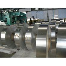 Feuilles en alliage d'aluminium Temper O pour produits en plastique à partir de Chine