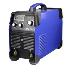 Inverter DC Máquina de soldar arco Zx7-315g