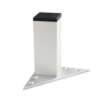 Современная мебель для кабинета Стол Диван Ножка металл