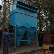 Coletor de poeira industrial do filtro de saco DMC-30