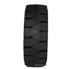 Высококачественные твердые резиновые шины для вилочных погрузчиков 7.50-15