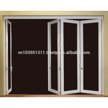 large volume favorable price plastic door and window frame