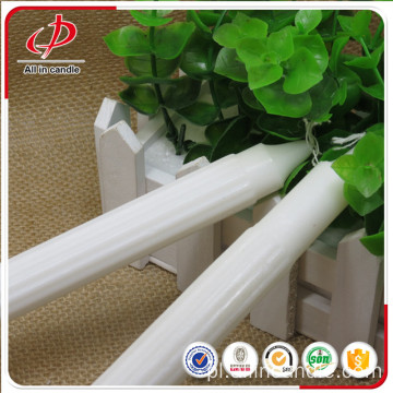 72g Tapered Fluted Candle dla Kenii