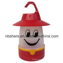 Handheld 7PCS LED Mini Camping Lantern