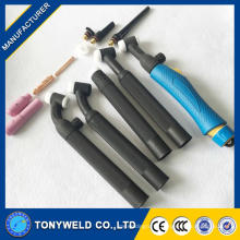 Tig welding torch wp18