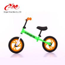 2017 neue Modell 2 rad kinder balance bike / beliebte laufrad für kinder / EVA reifen mini bikes für kind