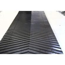 Rough Top and Flat Top Rubber Conveyor Belt
