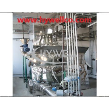 XF Horizontal Fluid Bed Drying Machine