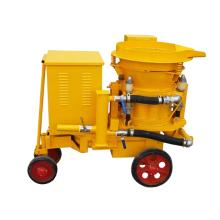 Mini Máquina De Pulverização Molhada Concreta De Pulverização