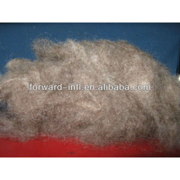 super quality of dressed pure camel hair