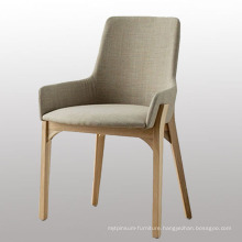Wooden Legs Dining Chair for Dining Home