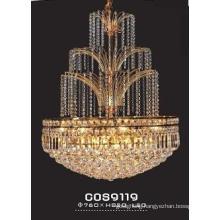Hotel Modern Decorative Crystal Chandelier (cos9119)