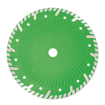 Disco de diamante para uso General (SUGPDB)