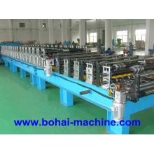 Bohai Double Layer Steel Sheet Forming Machine