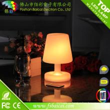 Светящаяся настольная лампа