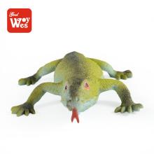 China produtos de alta demanda brinquedos de animais de borracha de plástico lagarto para crianças