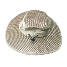 Sunscreen Hydro Cooling Bucket Hat with UV Protection
