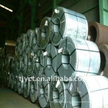 bobinas de aço inoxidável laminadas a frio 201