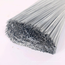 wholesale Factory price high quality electro galvanized straight cut iron wire