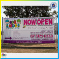 HD output advertising banners, PVC vinyl banner, Happy birthday banners