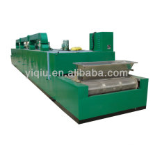 Industrial drier or dryer for chipped leaf