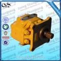 Shantui bulldozer SD16 SD16TL 16Y-75-24000 Pompe de transmission