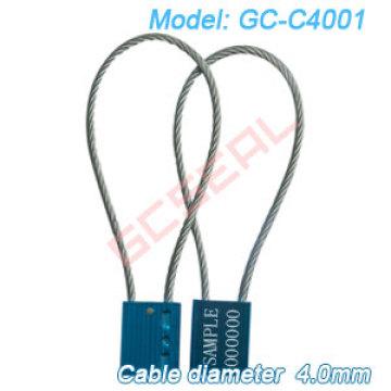 ISO 17712 prensaestopa