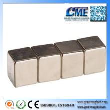 Wie stark sind Magnete Neodym-Magnete 1 Zoll