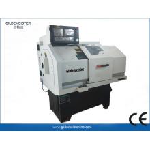 CNC Metal Lathe Machine