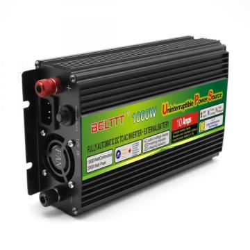 Venta directa de fábrica 1000 Watt UPS Power Inverter