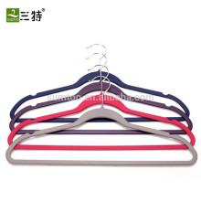 Fabrikgummibeschichtete Multi-Kleiderbügel
