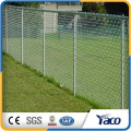 Хэшшуй 60*60 мм, 75*75мм, 50*50мм оцинкованная звено цепи сетки забор фабрики
