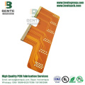 Industrielle Steuerung Flexible PCB 2-Schicht Golden Finger
