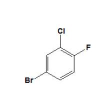 4-Бром-2-хлор-1-фторбензол КАС № 60811-21-4