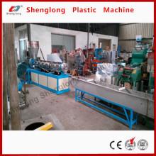 2015 PE Kunststoff-Recycling-Maschine mit CE-Zertifikat