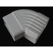 Acessório do sistema da calha do PVC da alta qualidade