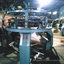 34 Inch Used Unitex Knitting Machine for Sale
