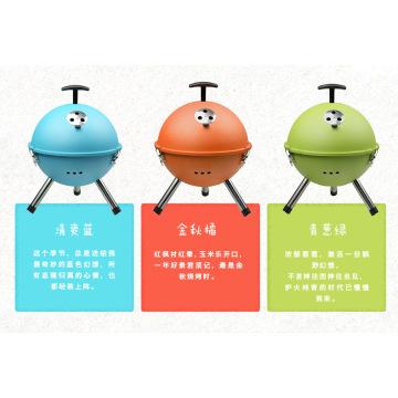 Meilleur barbecue barbecue cadeau pour la vente en gros