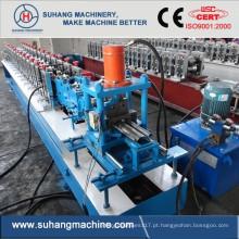 Fabricante China Preço competitivo Máquina de fazer tiras de porta de persiana de rolo de qualidade