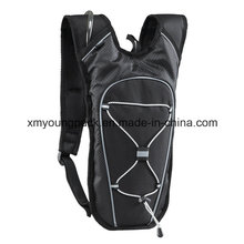 Fashion Black Sports Hydration Pack for Cycling