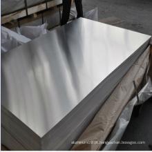 Folha de alumínio 3003 para cobertura / isolamento / construção / cozinha / decoração