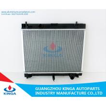 Radiador automático de refrigeración para Vitz'05 Ncp91 / Ncp100 Mt OEM: 16400-21270