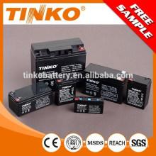 Führen Sie-Säure-Batterie aufgeladen 12v4.5ah Akku