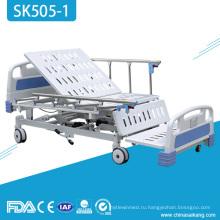 SK505-1 пациент, Регулируемая медицинская Больничная электрическая кровать